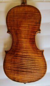 Antique, Vintage, Old Violin
