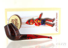 Pipe MASTRO GEPPETTO by Ser Jacopo LISCIA 2 smooth shape devil anse