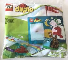 *BRAND NEW* Lego DUPLO 40167 My First Duplo Starter Set Polybag