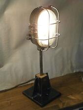 PROJECTEUR  LAMPE NO CREMER JIELDE DESIGN INDUS VINTAGE