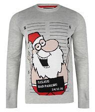 Christmas Jumpers New Novelty Festive Knit & Sweatshirt Designs Xmas Jumper