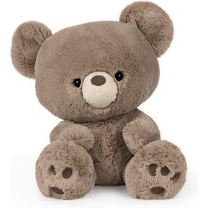 Gund Teddy Bear Kai Taupe 30cm Plush