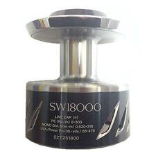 Shimano Reel Yumeya 13 Stella SW 18000 Power Drag Spool F/S from JAPAN
