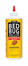 New Pf Harris Mfg Hde-8 Bed Bug Killer Powder Diatomaceous Earth.
