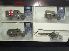 Corgi Diecast Military Helicopters Vehicles