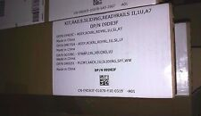 New - Dell Rails Kit - Sliding Rails -09D83F - Poweredge r620 R420 R320