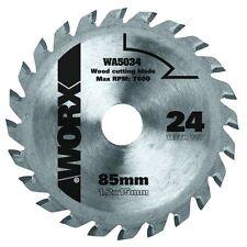 WORX WA5034 WORXSAW 85 Mm TCT Blade