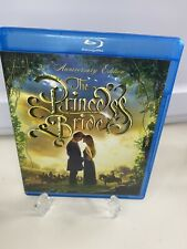 The Princess Bride Blu-ray