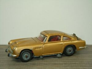 Aston Martin DB5 James Bond 007 - Corgi Toys 261 England *53429
