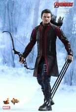 "Hot Toys MMS289 Hawkeye Avengers 2 Age of Ultron 12"" 1/6 Scale Figure"