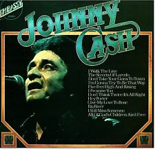 LP 6350  JOHNNY CASH