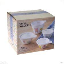 Measuring Cups Set Of 4 Folklore Davis & Waddell High Quality Porcelain