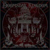 THE DOOMSDAY KINGDOM - THE DOOMSDAY KINGDOM - CD NEU
