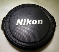 Nikon 58mm Camera Snap-on Front Lens Cap - for 28-80mm 28-100mm f3.5-5.6 Nikkor