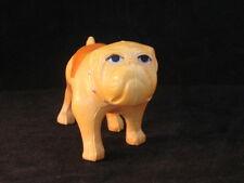 Celluloid Bull Dog Bulldog Marked Cv Made in Usa - Looks New!