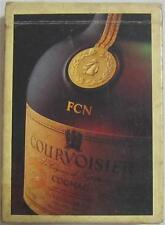 Courvoisier Fcn Playing Cards