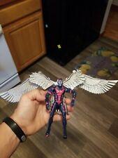 2003 Marvel Legends Archangel X-Men Figure x force warren Worthington