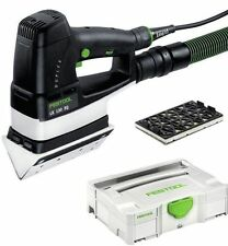 FESTOOL LINEAR SANDER DUPLEX LS 130 220-240 V EQ-Plus 567850 POLISHING FESTOL