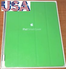 Apple Original iPad 2 3 4 Smart Cover MD309LL/A Green Authentic Sealed GENUINE