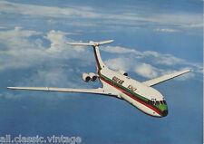 Postcard 1089 - Aircraft/Aviation Gulf Air VC 10