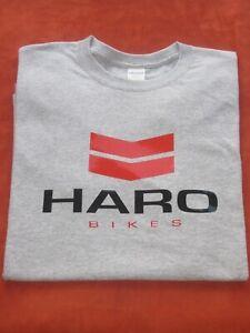 HARO T Shirt BMX MTB ATB Cycling hoodie bike Mountain Retro Printed