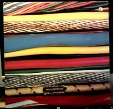 Top Notch Canadian Hard Rock LP by WIRELESS No Static 1980 Geddy Lee