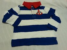 Old Navy Shirt Boys Size 18-24 Months Baby Kids Polo