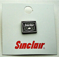 Retro Looking Sinclair Dinosaur Oil & Gas Small Hat Lapel Pin NOS New