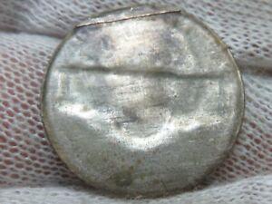 WarTime Silver P mint Jefferson Nickel Thin Planchet Error 1.7 grams