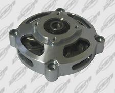 BZM 009.001 Cloche Embrayage Ergal, tambour d80mm auto ventilé, H2O clutch drum