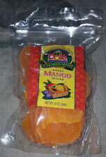 "Delicious DOLE®  ""Sweet Mango Slices"" Dried Fruit Candy - Fresh From Hawaii!!!"