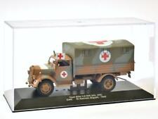 DIE CAST Opel Blitz 3,6-36S (kfz.305) El Alamein (Egypt) 1942 072