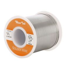 60 40 Tin Rosin Core Solder Wire For Electrical Soldering Sn60 Flux 06mm 1lb