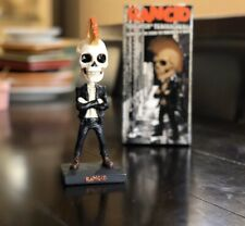 "Aggronautix ""Skeletim� Throbblehead 72/1000 Made (Tim Armstrong)"