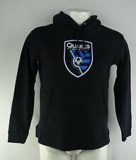 San Jose Quakes MLS Fanatics Men's Pullover Hoodie