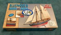 Bluenose II Schooner Constructo Models 1:135 Scale Wood Model Ship Kit Unbuilt