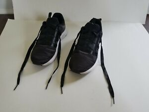 Puma Prowl Alt Satin Womens Black Lace Up Trainers SoftFoam Low 190544 03
