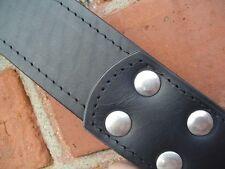 Leather Slapper with Split Tongue Mischievous Paddle Klatsche Ledapol Severe!