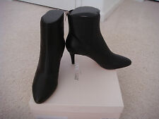 """NEW Authentic Jimmy Choo Boots, """"Brody"""" style, Brown color-Size 38 EU/8US"""