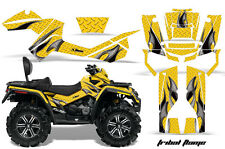 Can-Am Outlander Max ATV Graphic Kit 400/500/800 AMR Decal Sticker Parts TRIBAL
