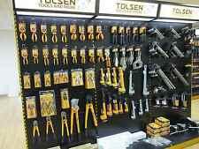 WHOLESALE JOBLOT Sawrus and Tolsen Hand Tools BRAND NEW STOCK - HUGE SAVINGS!