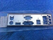 ASUS IO SHIELD for A55BM A USB3.1, A55M-A, A85XM-A, A88XM-E, A58M-A/USB3,A78M-A