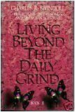 Living Beyond the Daily Grind, Book 2: Reflections on the Songs and Sayings in S