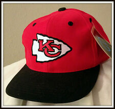 VINTAGE KANSAS CITY CHIEFS TODDLER SPRING TRAINING CAP IN RIVER FALLS WISCONSIN