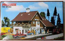 Vollmer 43530, 3530 H0 Small Town, German Railway, Train Station, Bahnhof Reith