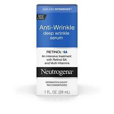 Neutrogena Ageless Intensives Deep Wrinkle Serum 1 Ounce