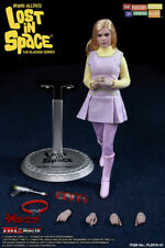 Lost in Space – Judy Robinson with 3rd season outfit 1/6 action Figure b9