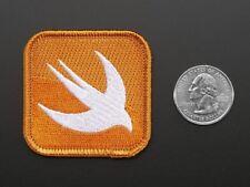 Swift - Skill badge, iron-on patch