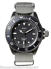 MWC 24 Jewel | 300m | Automatic Military Divers Watch | ARC Sapphire Crystal