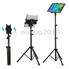 Adjustable Tripod Stand Holder Foldable Bracket For iPad 2 3 4 Mini Tablet PC